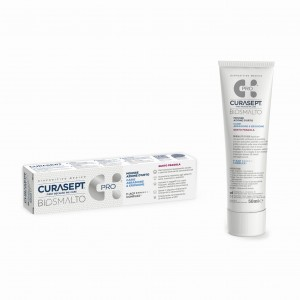 curasept biosmalto mus protection 50ml truskawkowy mousse